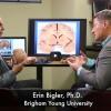 Brain Hemisphere Function Experience Dependant 110