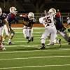 Brain Damage in High School Football
