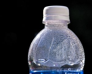 water bottle bpa